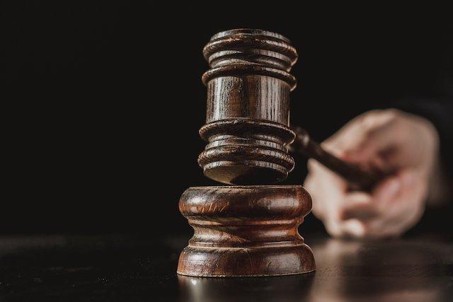 law-judge