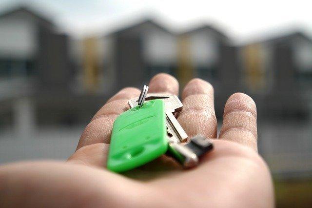 keys-home-lock