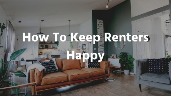 how to keep florida renters happy