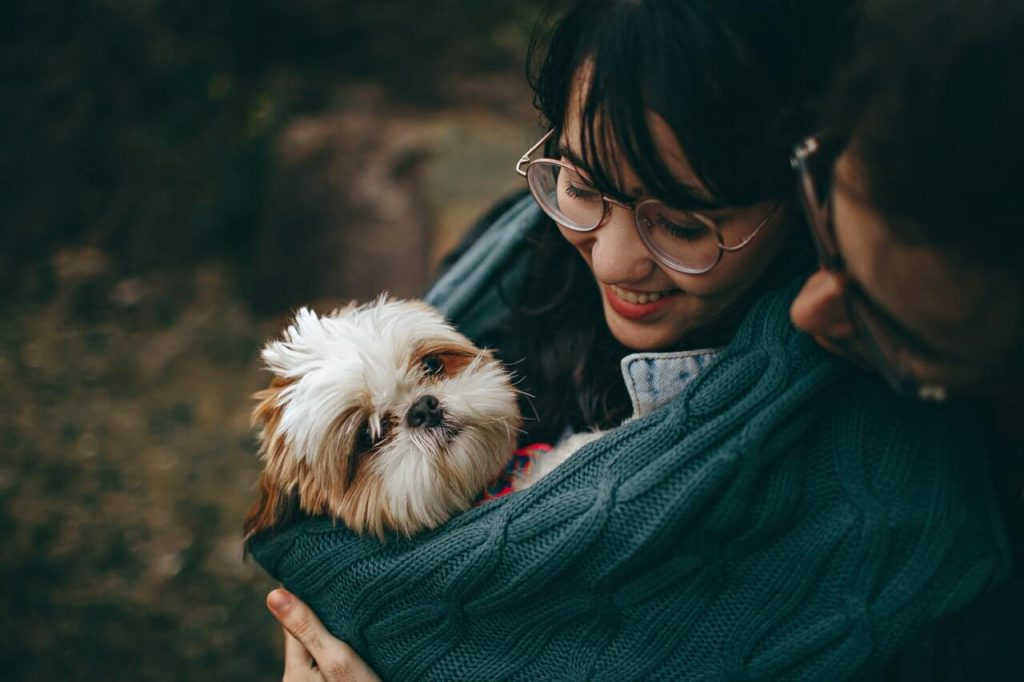 tenants with pets