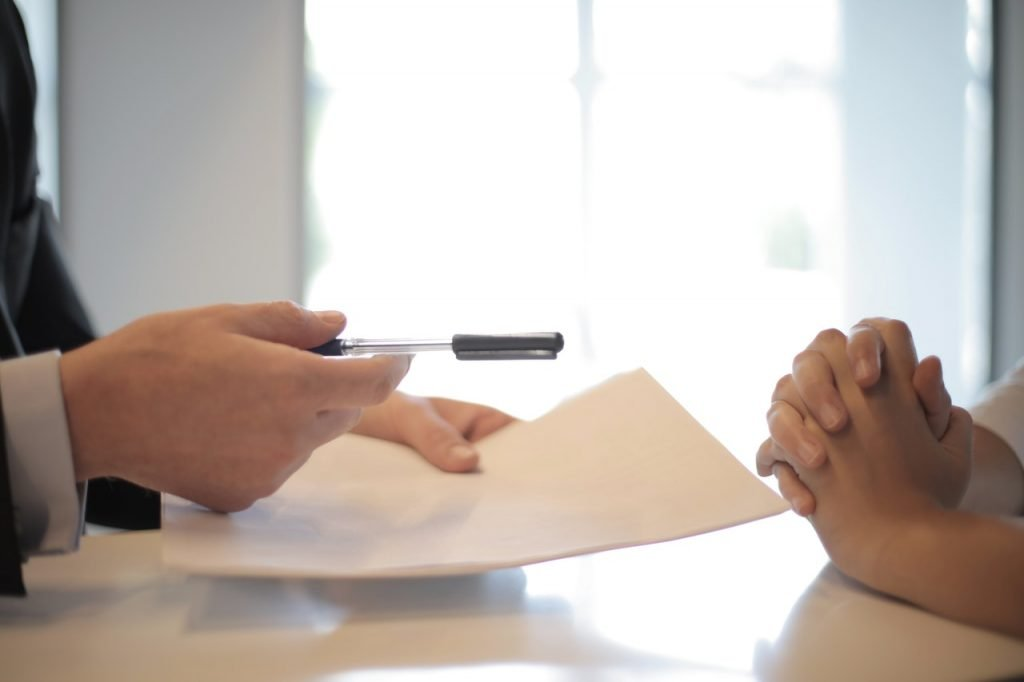 property managers have vast experience in tenant screenings