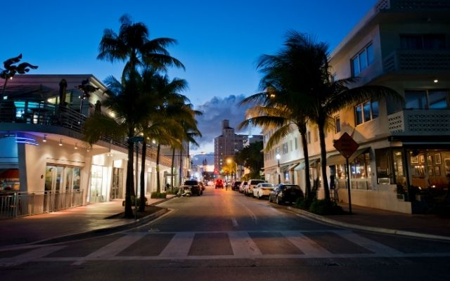 south beach has a ton to offer