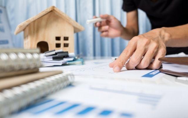 investors property management services